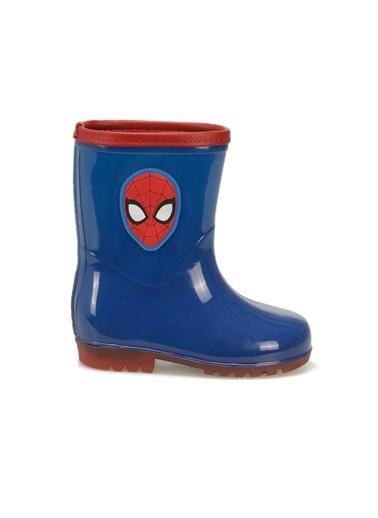 Spider-Man Yağmur Çizmesi Lacivert